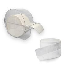 Zellettenspender Padspender Zellette Box mit Zellstofftupfer 500er Rolle GRATIS