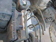 JAGUAR S TYPE  2000 2001 2002 ABS PUMP MODULE 1W432C219BA