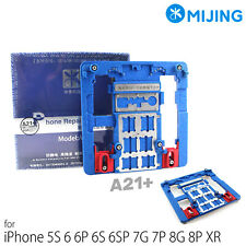 MIJING A21+ iPhone Mobile Phone Motherboard PCB Fixture Holder Tool Platform