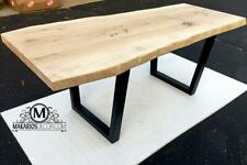 Live Edge, live edge slab, live edge table, live edge coffee table, dining table