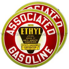 """Associated Ethyl 15"""" Pair of Lenses (15.368)"""