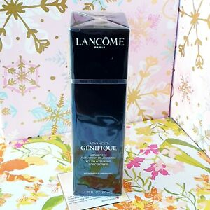 Lancôme Advanced Genifique Youth Activating Concentrate 50ml💯 Authentic| Sealed