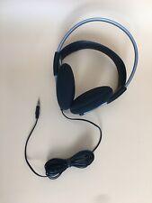 ⭐ Rare Vintage Sennheiser HD 470 Headphones Working Great - Made in Ireland