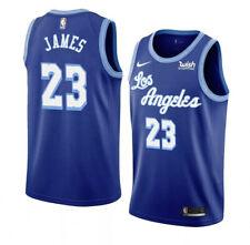 Blue Los Angeles Lakers NBA Jerseys for sale   eBay