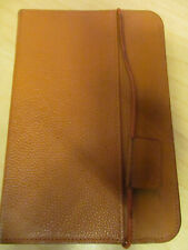 Official Amazon Kindle Keyboard (3rd Generation) TAN Leather LED Light Case