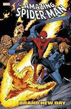 Spider-Man: Brand New Day - The Complete Collection Vol. 3 by Waid, Mark, Stern,