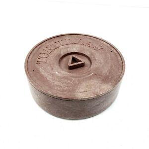 USA MEXICO Tortilla Warmer  8.5-Inch, Brown Brick Color