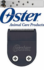 Oster Artisan Clipper Titanium Blade Set U - Form 0,2 MM