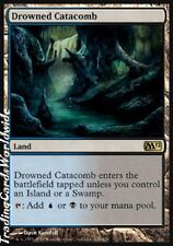 Drowned Catacomb // FOIL // NM // Magic 2012 // Engl. // Magic the Gathering
