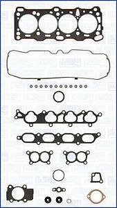 Cylinder Head Gasket Set Isuzu Impulse Stylus Geo Storm 12V 4XE1V 4XE1-V 4XE1