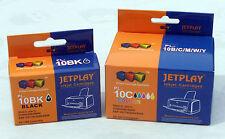 2 Lot de encre pour Kodak 5100 5300 5500 Tout-en-un IMPRIMANTES