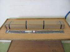 24,96€/1m - 8 Stk. Küberit Übergangsprofil FCS-718 Bronze schwenkbar L90cm/B38mm