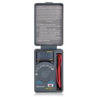 1X(SODIAL(R) LCD Mini Auto Range AC/DC Multimetre Numerique de Poche P3F1)