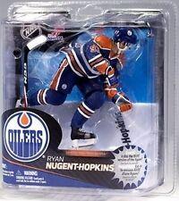 Ryan Nugent-Hopkins Edmonton Oilers NHL McFarlane Action Figure NIB NHL 31 SPD