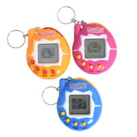 90S Nostalgic 49 Pets in One Virtual Cyber Pet Toy Funny Tamagotchi Kids Game