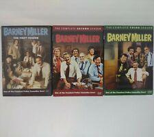 Barney Miller - The Complete Seasons 1-3 DVD Brand New