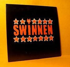 Cardsleeve Single CD SWINNEN Naked In A Dream 1TR 2004 pop rock THE SCABS
