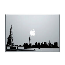 New York Skyline Aufkleber für Macbook Pro Sticker Vinyl mac funny air 13 15 11