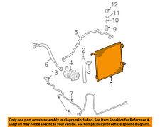 GM OEM Air Conditioner-Condenser 25964057