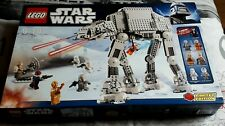 Lego Star Wars AT-AT Walker 8129 - Edition Limitée - Neuf Jamais ouvert
