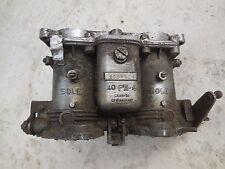 Porsche 356 / 912 SOLEX 40 PII-4 Carburetor    FL # 4