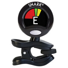 Snark SN-5X Chromatic Guitar Bass Violin Clip On Tuner Clip-On