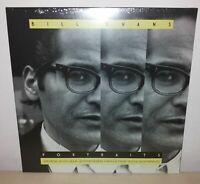 BILL EVANS - PORTRAITS - LP
