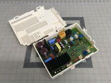 LG Washer Electronic Control Board w/Cover  EBR78534104  EBR76662007