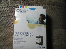 HP 78 Ink Cartridge Tri Color by Corporate Express