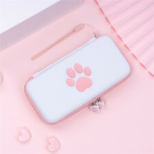For Nintendo Switch Lite Carrying Case Travel Bag Portable Pouch Cover Cute case