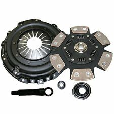Competition Clutch Stage 4 Sprung 6 Puck for Toyota MR2 MR-2 Turbo 90-95 3SGTE