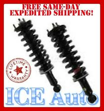 2002-2005 Ford Explorer 4.0, 4.6 2WD 4WD FCS Complete Loaded Rear Struts