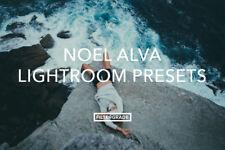 Noel Alva Filtergrade Lightroom Presets
