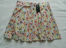 New Look Floral Petite Skirts for Women