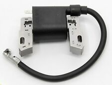 Ignition coil replaces Briggs & Stratton Nos. 593872 & 799582.