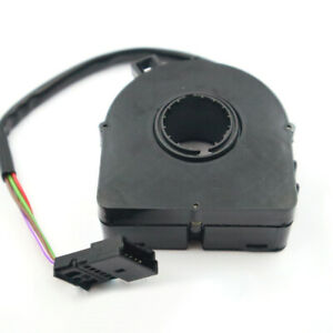 Black Steering Angle Sensor fit for BMW 3 5 7 X Series E46 E39 E53 E38