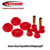 Prothane 2000-2005 Dodge Neon Front Control Arm Bushing Kit 4-214, same day ship