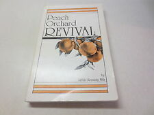 Peach Orchard Revival by LaVale Kennedy Mills vintage paperback