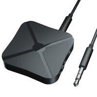 Neuer Bluetooth 4.2 EmpfäNger und Sender Bluetooth Drahtlos Adapter Audio V8H3