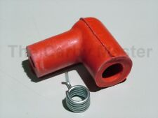 Spark Plug Boot Cover for Victa 2-Stroke Lawnmower