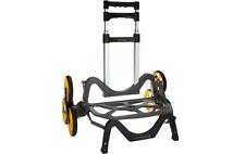 UpCart Lightweight All-Terrain Stair Climbing Trolley Folding **Christmas Deal**