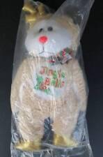 Skansen Cuddly Kid Prancer the Reindeer Bear BIGB95 BNWT