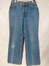 D8588 Levi's 25035 0214 USA Made Cool Jeans Kids's 31x29