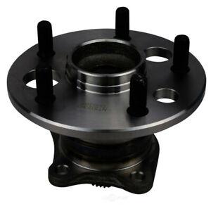 Wheel Bearing and Hub Assembly-4-Wheel ABS Rear CRS Automotive Parts NT512310