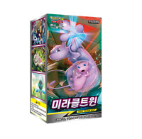 "[Pokemon] Cards Sun&Moon ""Miracle Twin"" SM11 Booster Box"