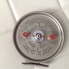 VINTAGE MAXIMA CENTRE PIN FISHING REEL