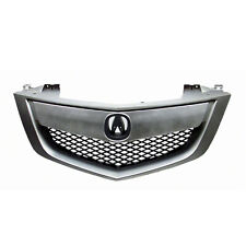 AC1200118 NEW Grille Fits 2010-2013 Acura MDX Technology
