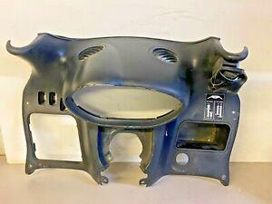 BMW  C1 125 200 2000-2003 Cockpit inner Fairing cover panel
