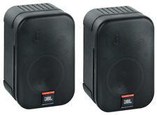 JBL Control 1 Pro BK (Paire) 150 W/5,25 in
