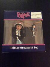 Bratz Holiday Ornament Set Jade Miniature Ornament I#560